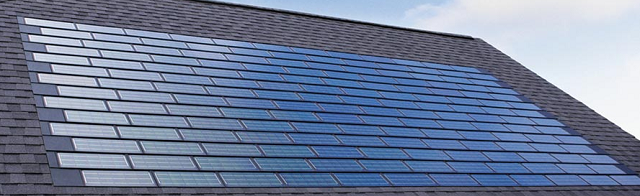 What Are Solar Shingles?